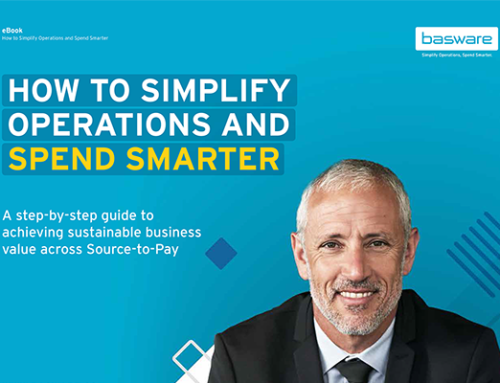 How To Simplify Operations and Spend Smarter